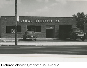 A look back at 90 years baltimore maryland md for Electric motor repair baltimore